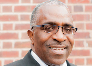 Pastor Steve Palmer