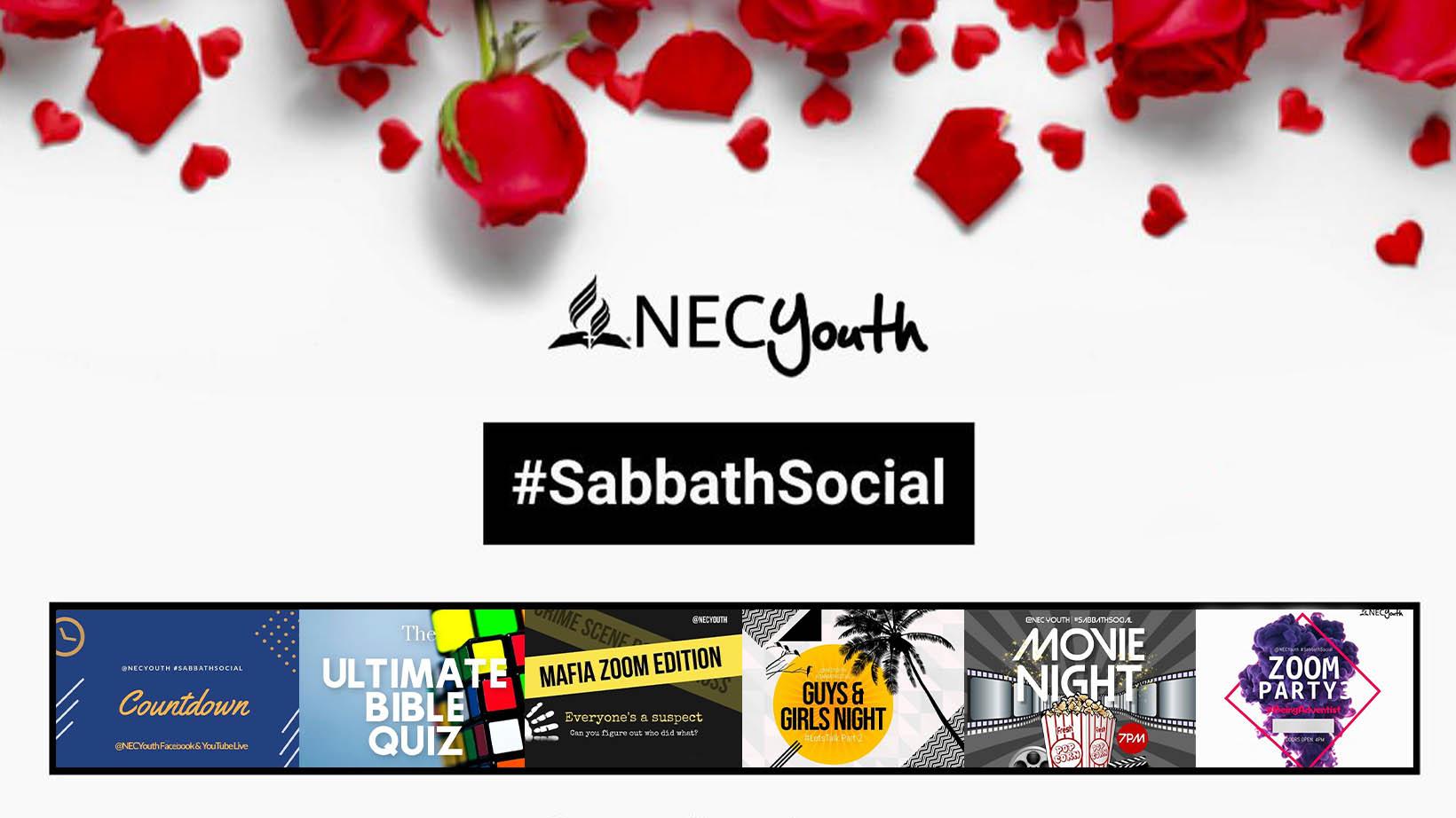 Sabbath Socials