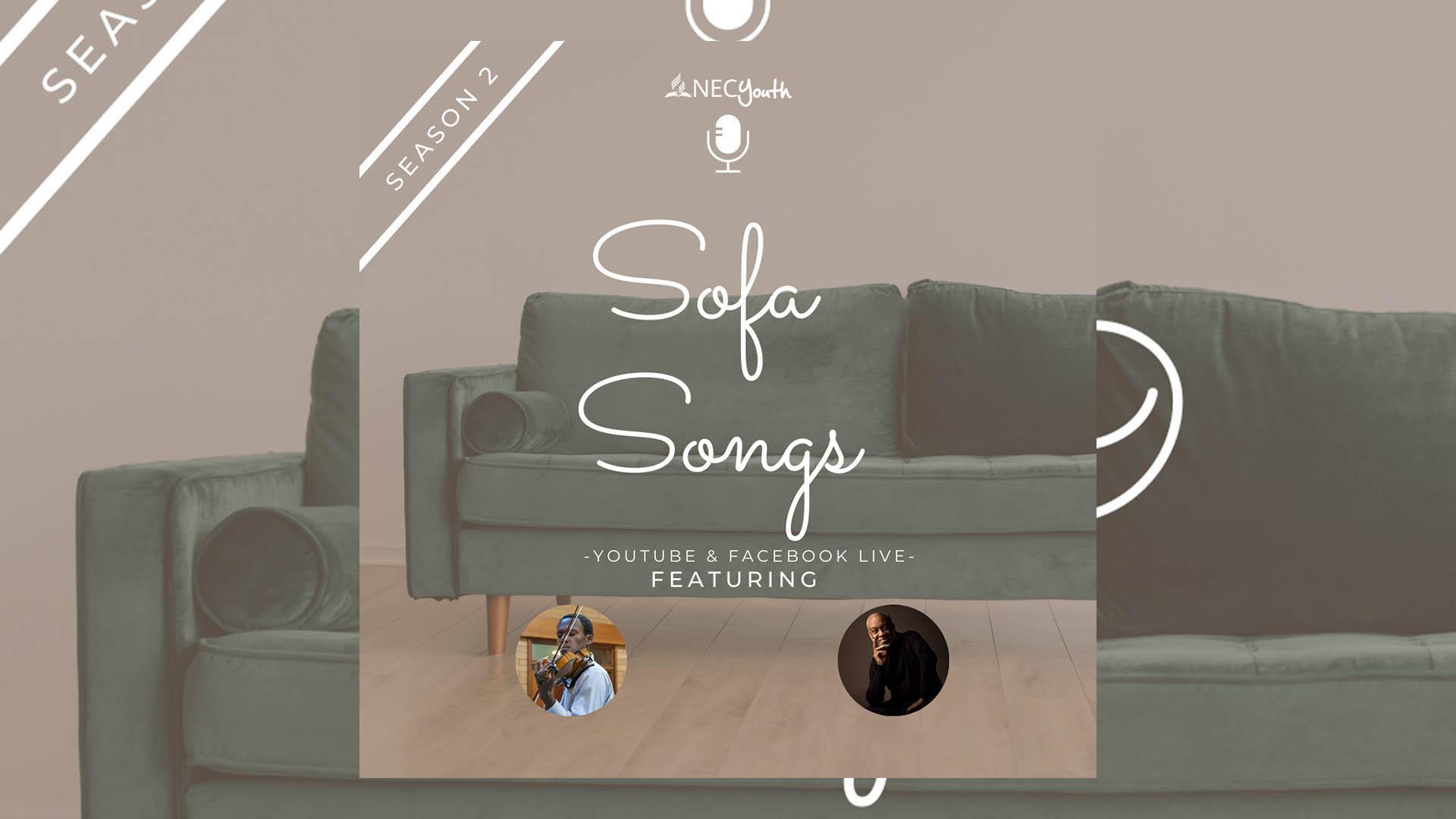 Sofa Songs YT