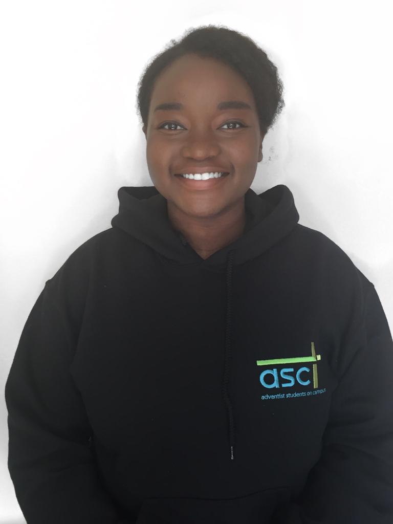 Hannah Mambwe